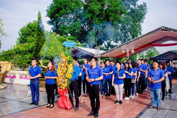 Chi đoàn Trung tâm Kinh doanh VNPT – Cần Thơ đã tổ chức Đại hội nhiệm kỳ 2019 – 2022.