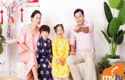 Bảng Giá Dịch Vụ MYTV
